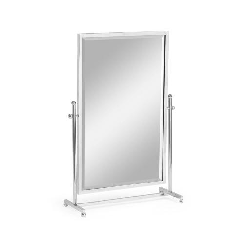 Tilt Stainless Steel Dressing Table Mirror