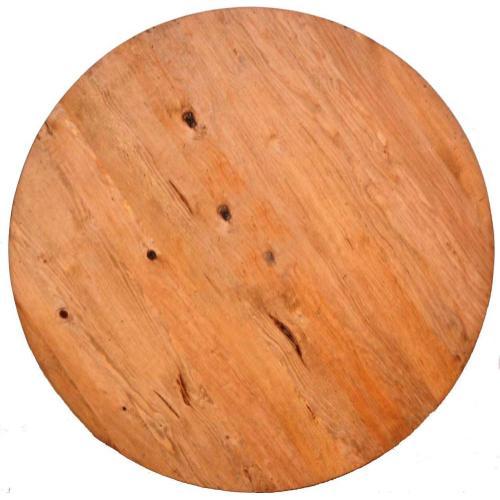 "48"" Plain Round Table"