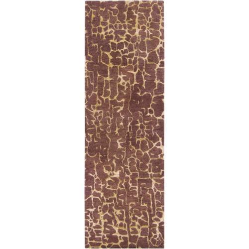 """Surya - Banshee BAN-3304 2'6"""" x 8'"""