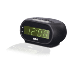 See Details - Alarm Clock