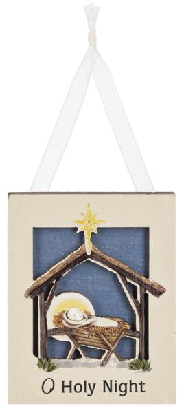 Ornament - O Holy Night