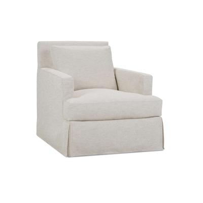 Laney Slipcover Chair