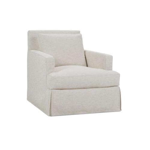 Laney Slipcover Chair