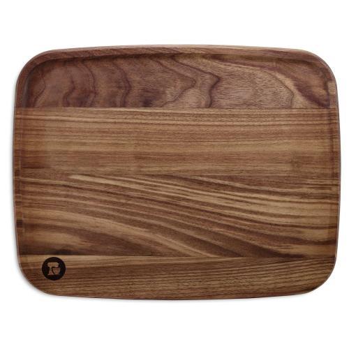 """11"""" x 14"""" Walnut Cutting Board"""