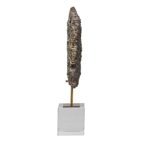 Beekeeper Sculpture
