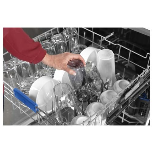 GE Appliances - GE Profile™ UltraFresh System Dishwasher with Stainless Steel Interior