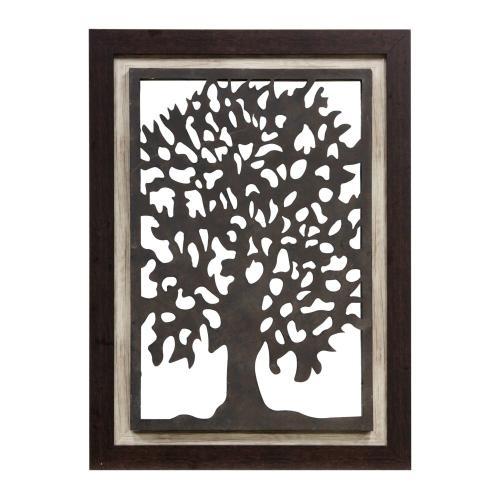 Style Craft - Metal Tree III