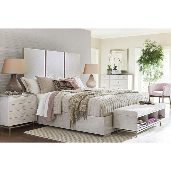 See Details - Axiom Queen Bed