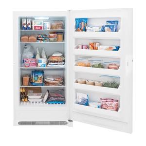 Gallery - 16.6 Cu. Ft. Upright Freezer