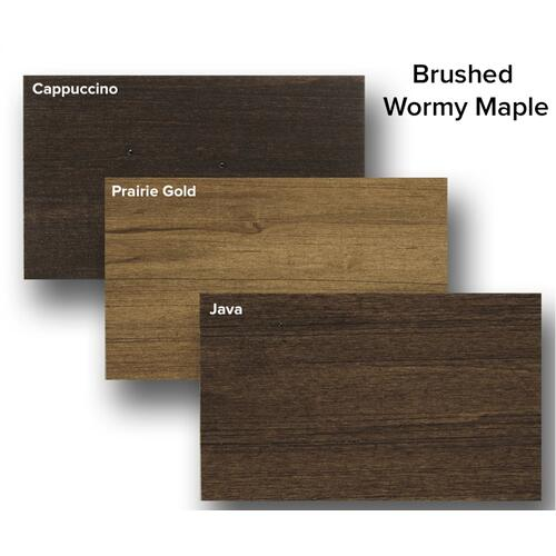 Solid Wood Components