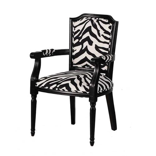 A & B Home - Arm Chair