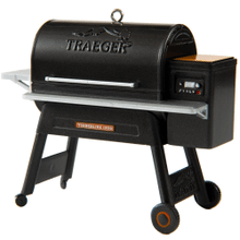 Traeger Timberline Ornament