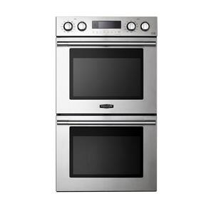 Signature Kitchen Suite30-inch Double Wall Oven
