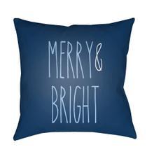 "Merry Bright HDY-066 18"" x 18"""