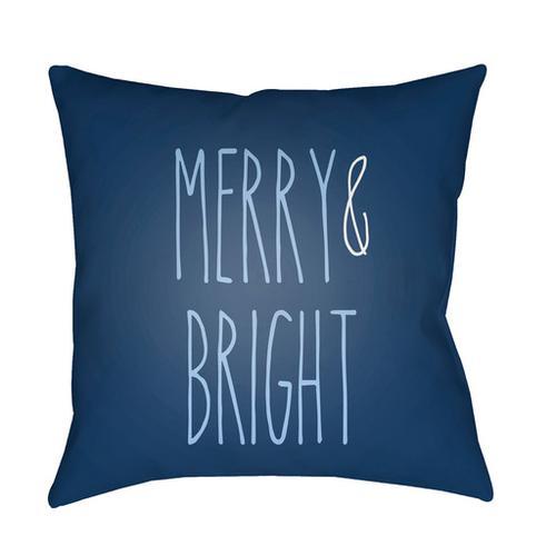 "Merry Bright HDY-066 20"" x 20"""