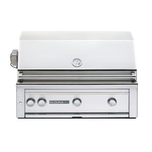 "Sedona 36"" Built-in ProSear Grill (L600PS)"