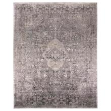 SARRANT 3966F IN GRAY 4' X 5'-3""