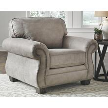 View Product - Olsberg Chair Steel