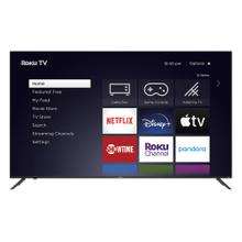 """Element 75"""" 4K UHD HDR10 Roku TV (Frameless)"""