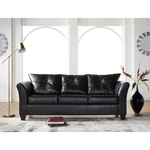 Hughes Furniture - 1050 Loveseat