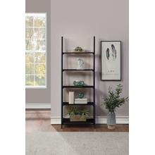 Brookings Ladder Bookcase