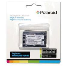 See Details - Polaroid Rechargeable Battery Panasonic VBK180 Replcmnt