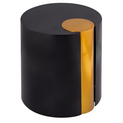 Product Image - Merigold Round Metal End Table