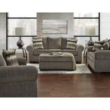 Camero Pewter (Sofa & Love) Chair & 1/2