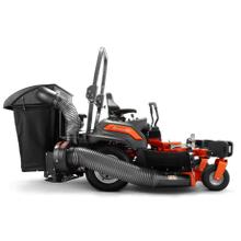 Husqvarna 500HD Triple Bagger