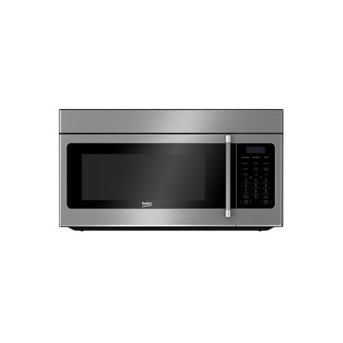 Beko - 1.5 cu ft Over the Range Microwave Oven
