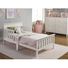 Fisher-Price Newbury Toddler Bed Snow White