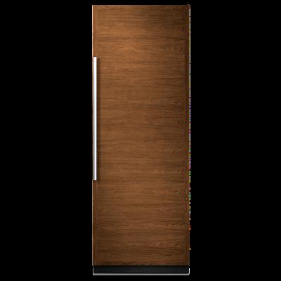 """JennAir30"""" Built-In Refrigerator Column (Right-Hand Door Swing)"""