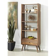 See Details - 1 Drw Bookcase