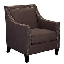 Erica Chair Heirloom Chocolate