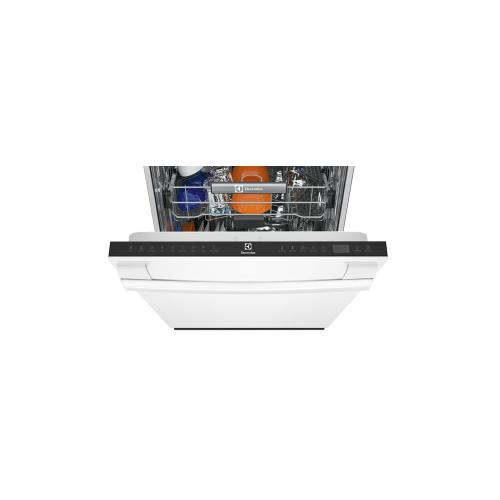 Electrolux - 24'' Built-In Dishwasher with IQ-Touch™ Controls