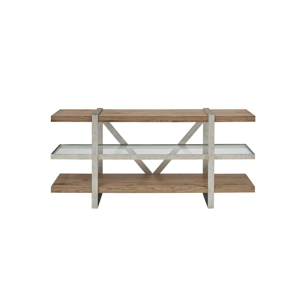 A.R.T. Furniture Passage Sofa / Media Console Table
