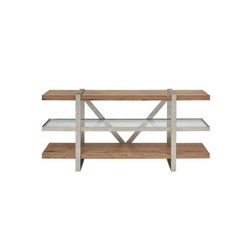 Passage Sofa / Media Console Table
