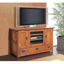 Widescreen TV Console - 51W x 21D x 30H