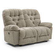 BOLT LOVESEAT Power Reclining Loveseat Product Image