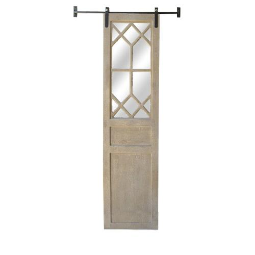 Crestview Collections - Light Rustic