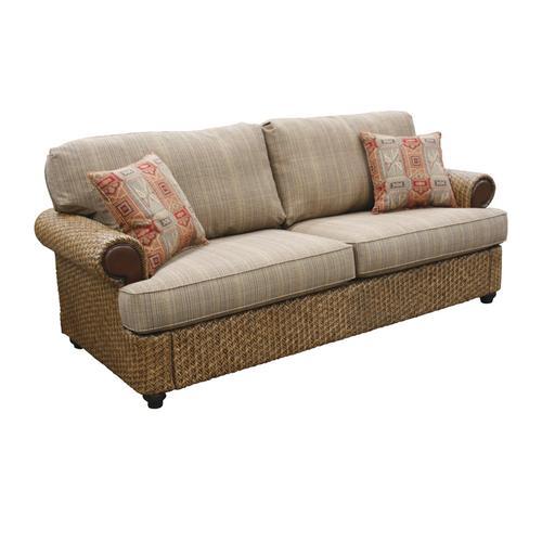 Capris Furniture - 638 Sofa