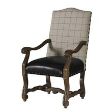 Strasbourg Arm Chair