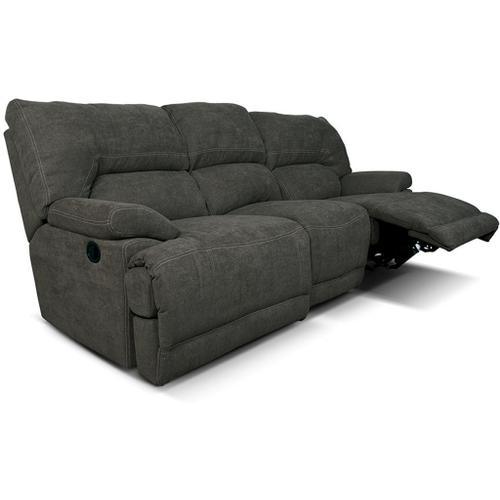 England Furniture - EZ13601 EZ136 Double Reclining Sofa