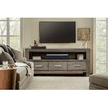 Forest Grove Media Console