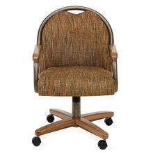 See Details - Chair Bucket (chestnut & bronze)