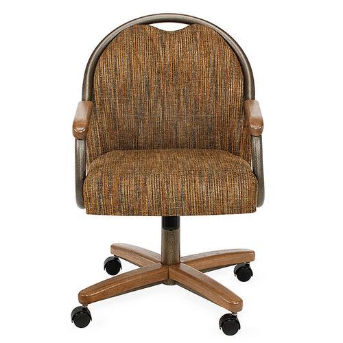 Product Image - Chair Bucket (chestnut & bronze)