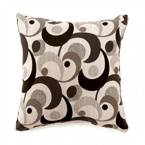 Furniture of America - Small-size Swoosh Pillow