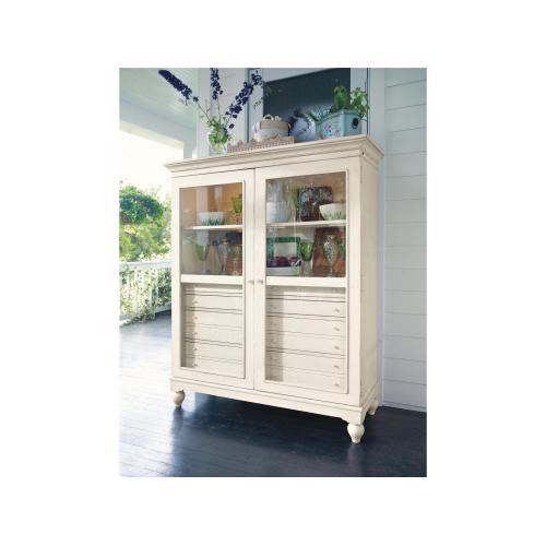Paula Deen Home - The Bag Lady's Cabinet