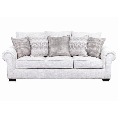 7592 Right Arm Facing Sleeper Sofa