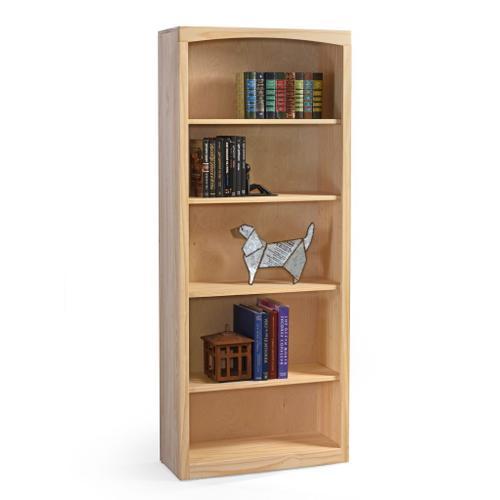 Archbold Furniture - Bookcase 30 X 72
